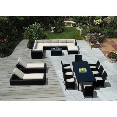 Luxurious Patio Set