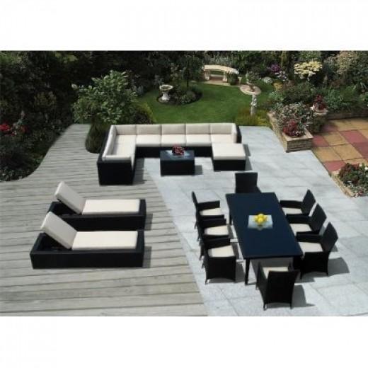 Luxurious Patio Set