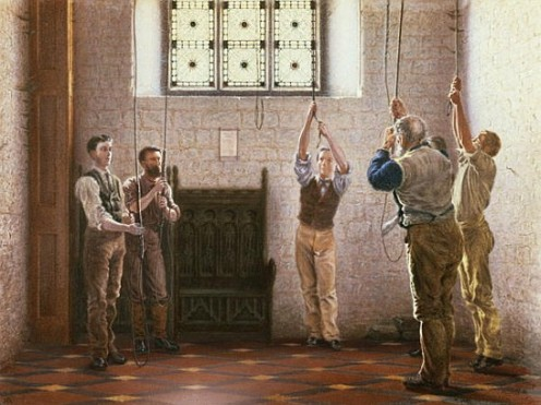 The Bell Ringers (1890)