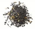 Use 1 tablespoon loose black tea or two black tea bags.