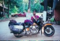 Our Trip to Sturgis on a 1947 Knucklehead