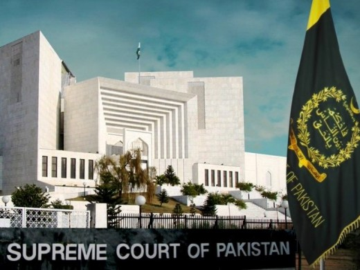 The Supreme Court of Pakistan