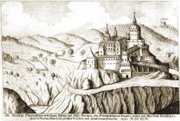 Forchtenstein (Fraknó) Castle, Austria