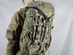 Awesome Backpack for the Infantry Soldier.