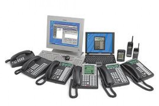 SIP VoIP Systems