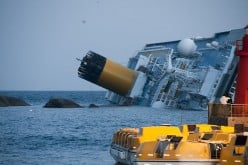 Costa Concordia Disaster: Environmental Consequences