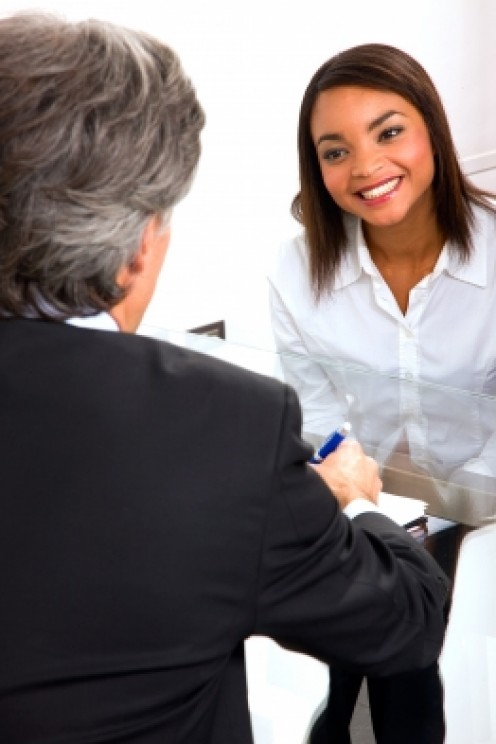 Resumes Are Foundational To A Job Interview