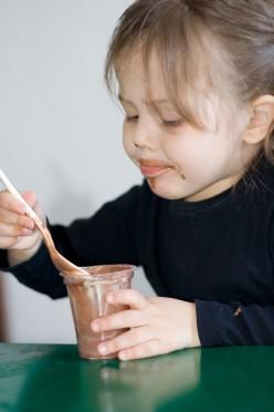 How to Turn Your Overripe Avocado into Creamy, Chocolate Ice Cream!