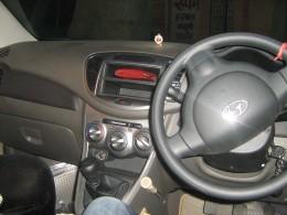 Hyundai i10 Magna Next Gen Dashboard Pic