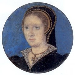 Catherine Parr- sixth wife of King Henry VIII