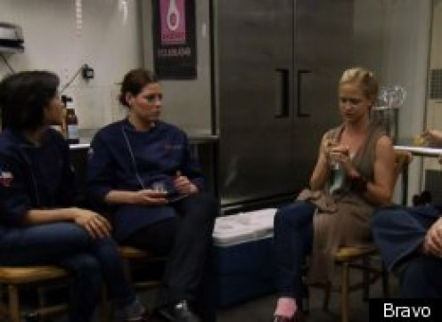 Bev, Grayson and Lindsay