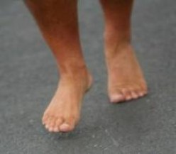 Barefoot Running and Minimalist Shoes-A Good or a Bad Thing?