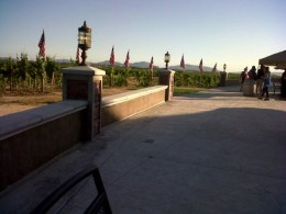 Local winery. One of 30 plus wineries in Temecula.