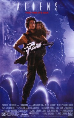 ALIENS (1986) - Illustrated Reference