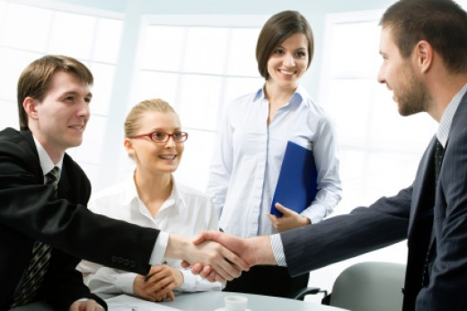 Learn the five steps to effective negotiation.