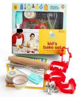 Martha Stewart Collection Kid's Baking Set