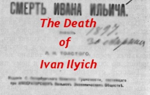 Though a work of beautiful detail, The Death of Ivan Ilyich is essentially a tragic composition that undermines the false salvation provided by modern society.