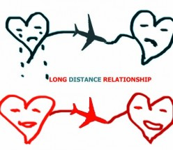 How to maintain sweetness over a long distance relationship