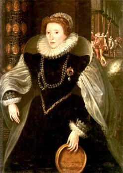 The Effects of Elizabeth Tudor's Childhood & Adolescence on Her Reign of England - An Analysis: Issues of Marriage