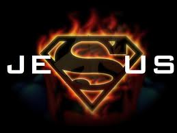 Jesus is my Super Hero, You are my star, my BEST FRIEND  3