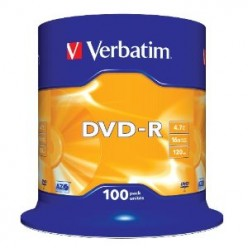 What Are The Best Blank DVDs?