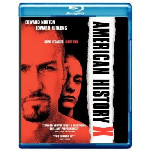 prejudice in the movie american history x View notes - american history x from soc 201 at clemson university extra credit sociology american history x american history x is a movie about extreme prejudice.