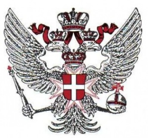 Knights of Malta coat of arms
