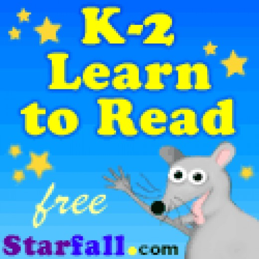 """""""Where children have fun learning to read"""""""