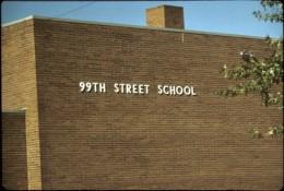 Love Canal School 99th Street School  My old