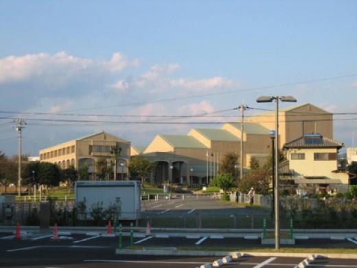 Susono Culture Centre