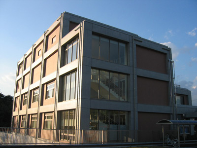 """Education for life"" centre"
