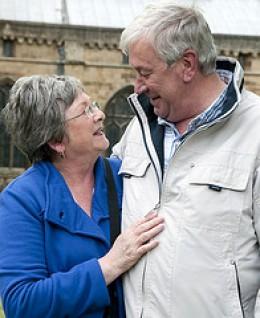 Enduring Love from Bolder Vision Nottinghamshire Source: flickr.com