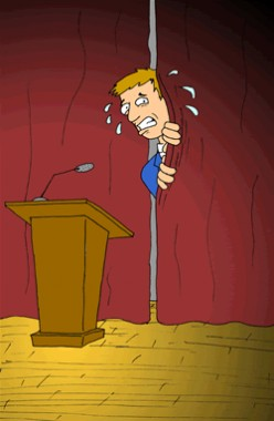 10 Things to Avoid when Public Speaking