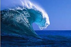 Alternative Energy Sources: Tidal Energy and Wave Energy
