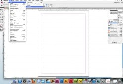 How To Make A Library in Adobe InDesign