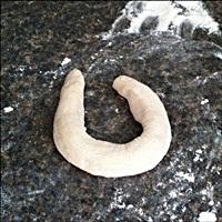 Loop bagel