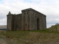 Hermitage - The Most Evil Castle in Britain?