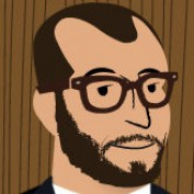 MarkCowen profile image