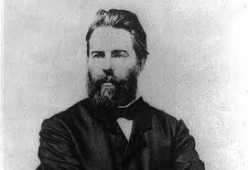 "A review and analysis of ""Bartleby the Scrivener"" by Herman Melville"