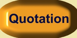 Sum up of Quotations for human behavior from around the world.