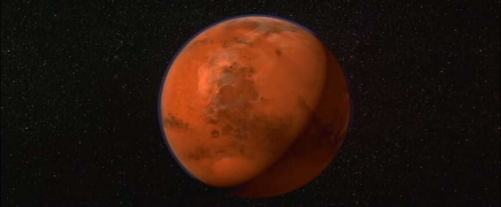 The Planet Mars - on the Screen | hubpages