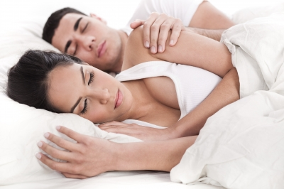 Egyptian Cotton Sheets Make You Feel Like You are Enveloped in Softness