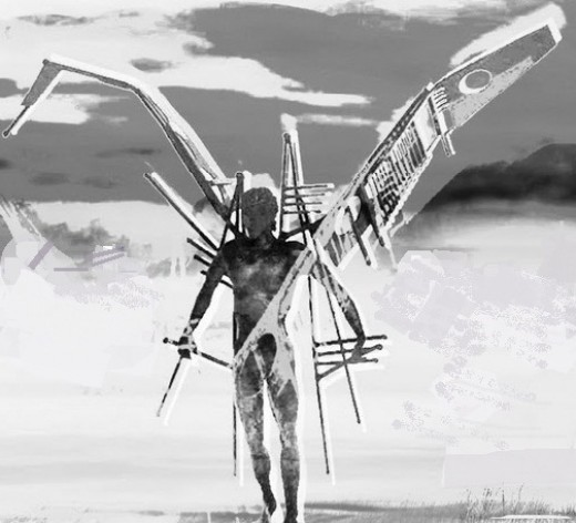 Cris Angel