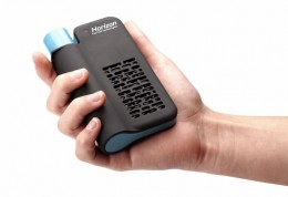 Horizon Portable Fuel Cell, fits in your hand