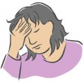 Migraines, their causes and their effects.