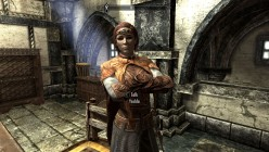 Skyrim, Changing Your Spouse's (Wife/Husband) Clothing Permanently.