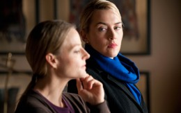 Jodie Foster & Kate Winslet