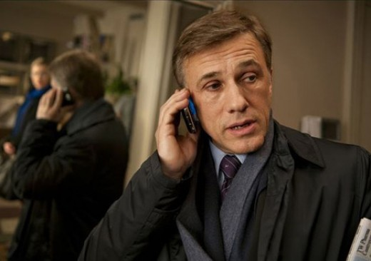 Christopher Waltz/Alan Cowan