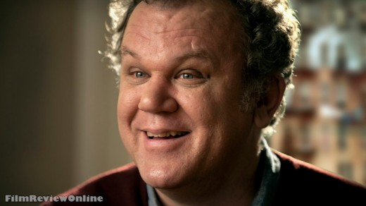 John C. Reilly/Michael Longstreet