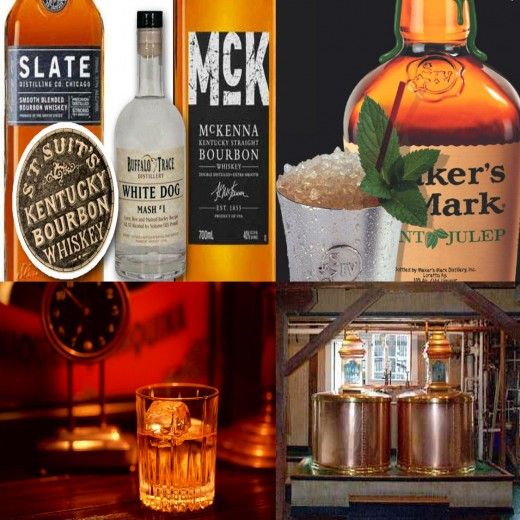 It isn't about getting attention, it's about attention to detail. - Maker's Mark Bourbon